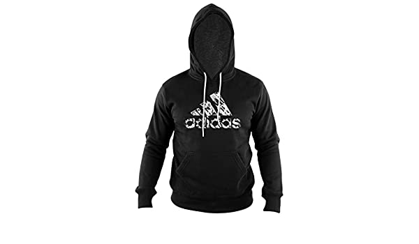 Sweat à capuche Adidas Graphic Tee