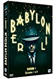BABYLON BERLIN /V DVD