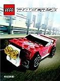 LEGO Racers: Rally Racer Set 7801 (Bagged)