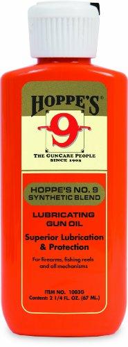 Hoppe's 9Mélange Huile lubrifiante