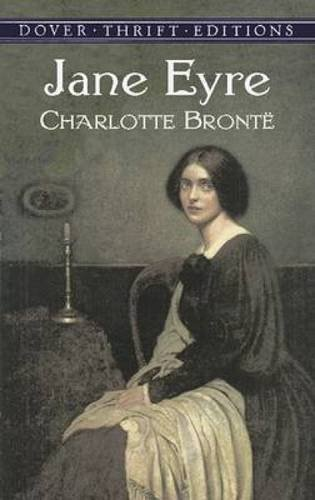 Jane Eyre (Dover Thrift Editions) by Charlotte Bront?? (2003-01-16)
