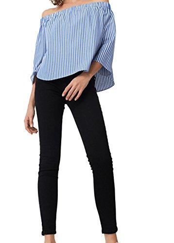 mango-kim-skinny-push-up-skinny-jeans-size8-colorblack-denim