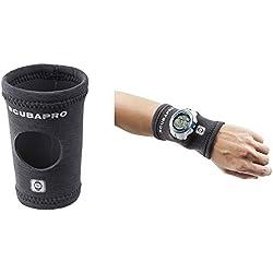 Manchon de poignet pour Ordinateur / Montre Scubapro - TAILLE - 60mm