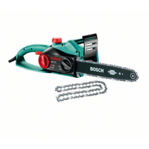 Bosch AKE 35 S - Sierra eléctrica (4 kg) Negro, Verde