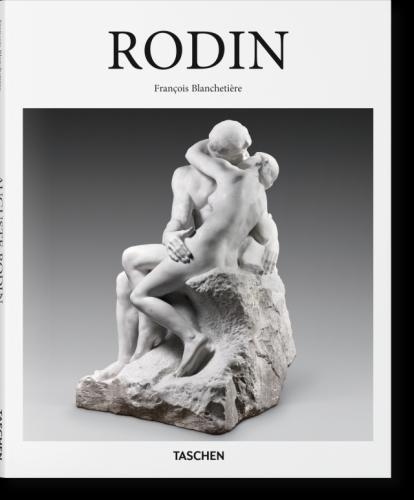 Rodin - Ba (Basic Art) por Francois Blanchetiere