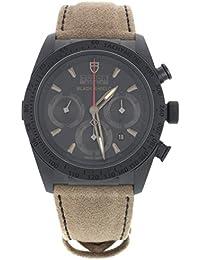 Tudor Fastrider BlackShield 442000CN-ALCANTARA Ceramic Automatic Watch