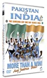 Pakistan Vs India: The Samsung One Day Series 2004 [DVD]