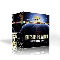 LIVRAISON NON AUTORISE EN BELGIQUE Pour les globe-trotters de la bière, la box beer of the world est le coffret idéal ! Un assortiment des meilleures bières en provenance de 24 pays du monde, en effet dans ce coffret découvrez : Kirin Ichiban , Blue ...