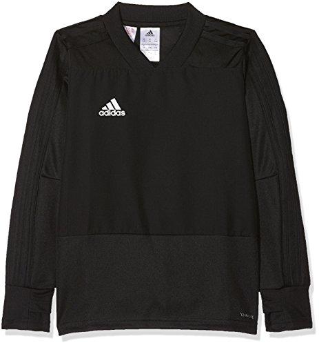 adidas Kinder Condivo 18 Langarmshirt, Black/White, 152 Preisvergleich