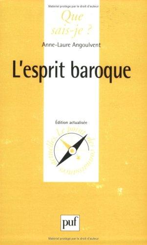 L'Esprit Baroque