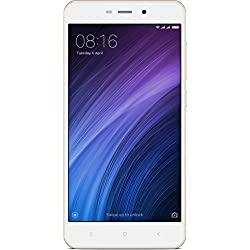 Redmi 4A (Gold, 32GB)