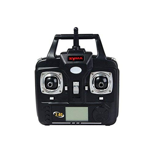 Syma X5SC Verbesserter Neue Version Syma X5SC-1 Falcon Drone HD 2.0MP Kamera 4-kanal 2,4 G Fernbedienung Quadcopter 6 Achse 3D Klapp Fliegen UFO 360 Grad Eversion Mit 4GB SD Karte – Weiß, x5sc-1 - 8