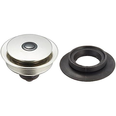 Fissler Vitaquick Válvula de Cocción para Olla a Presión, Repuesto, Accesorios, 3766800700