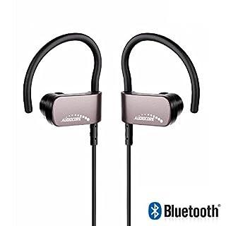 Audiocore AC840 In-Ear-Kopfhörer Bluetooth 4.1 Apt-X Sport