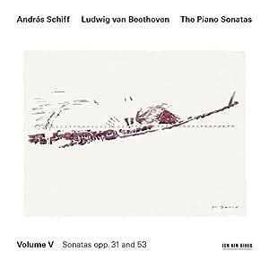 Sämtliche Klaviersonaten Vol.5