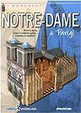 Image de Notre-Dame di Parigi (Libro e modellino)
