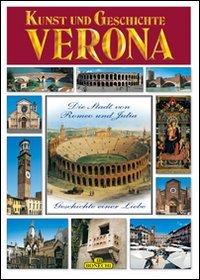 Verona. Ediz. tedesca