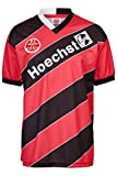 Eintracht Frankfurt Retrotrikot 1988 Home (XL)