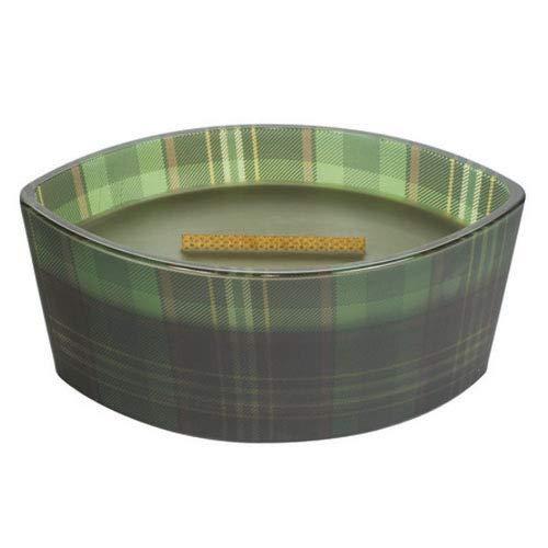 Woodwick Frasier Tannen-Aufkleber Hearthwick im Glas (Frasier Tanne)