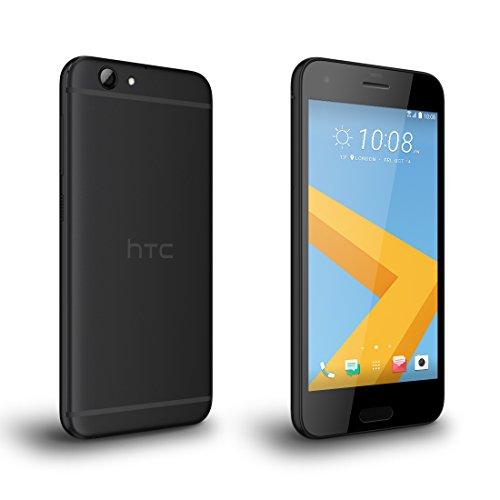 HTC - One A9S - Smartphone Libre Android 5   Pantalla 32GB  Dual Nano  SIM 4G LTE  Camara 13MP  Color Negro