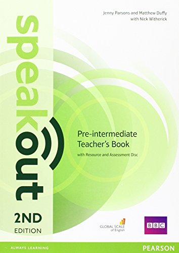 Speakout. Pre-intermediate. Teacher's book. Per le Scuole superiori. Con CD. Con espansione online