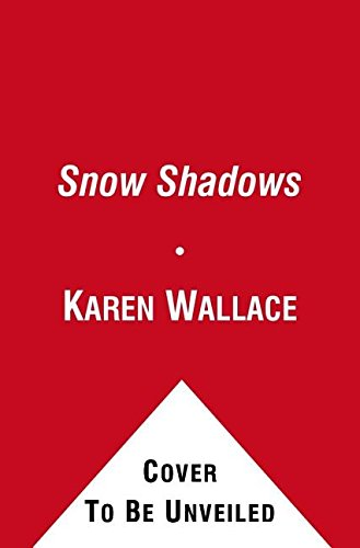 Snow Shadows (THE LADY VIOLET MYSTERIES, Band 4) Wallace Violett
