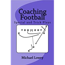 Coaching Football: Special and Trick Plays