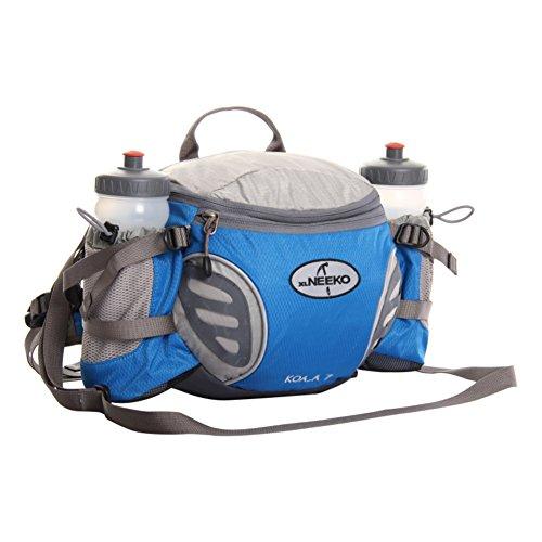 Outdoor-Sport Taschen/ Reiten Pakete für Männer und Frauen/Multifunktionale wasserdichte Tasche/ Taschen reflektierende in der Nacht A