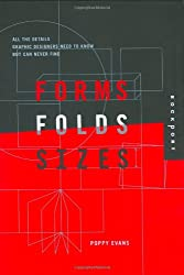 Forms, Folds and Sizes: All the Details Graphic Designers Can Never Find but Need to Know