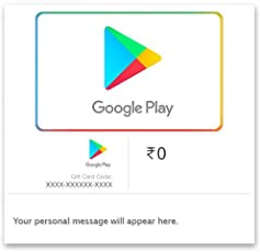 Get Upto Rs.1100 Game Pack in Coin Master||Google Play Gift Code - Digital Voucher