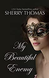 My Beautiful Enemy (Thorndike Press Large Print Romance Series) by Sherry Thomas (2015-05-20)