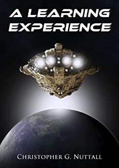 A Learning Experience (English Edition) von [Nuttall, Christopher]