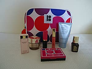 Brand New Estee Lauder 7 Piece Skin Care and Makeup Gift Set - Ideal for Christmas