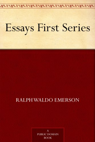 the complete essays of ralph waldo emerson Emerson, ralph waldo (ĕm`ərsən), 1803–82, american poet and essayist, b boston through his essays, poems, and lectures, the sage of concord established himself as a leadi.