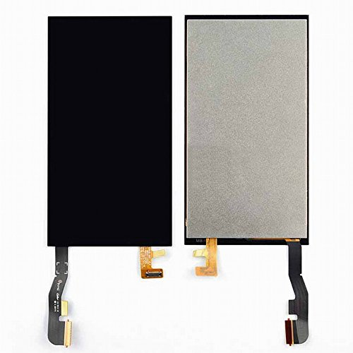 HTC One Mini 2 M8 Mini LCD Display Touchscreen Digitizer Glas Assembly Ersatzteile + Klebeband & Werkzeuge (schwarz) (Htc Digitizer Ersatz Bildschirm)