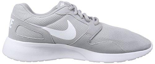 Nike Wmns Kaishi, Scarpe da Corsa Donna Multicolore (Grey)