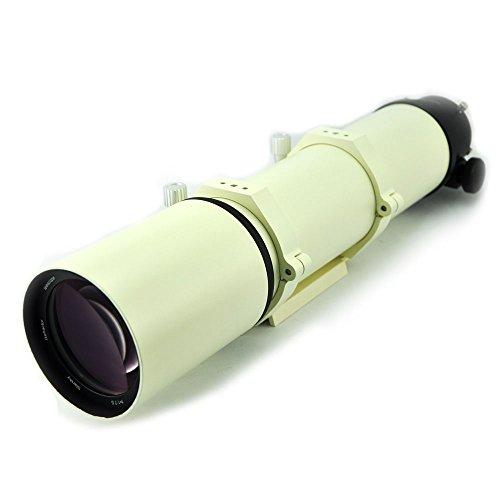 Visionking 80mm f/7,5Refraktor Astronomischen Teleskop OTA DSLR beim Fotografieren dienen 5,1cm