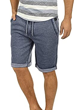 BLEND Jonny Herren Sweatshorts Shorts kurze Hose Fitnesshorts