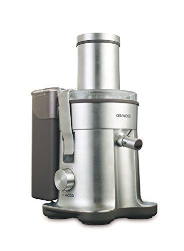 Kenwood JE850 - Licuadora multifunción, color plateado, material acero inoxidable, potencia 1500 W