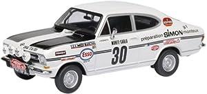 Schuco 450351400 Classic 1:43 - Opel Kadett B Coupé