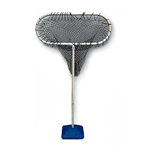 Aresson Target Net - White, 90 cm Test