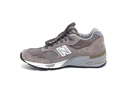New Balance M991EFS Sneaker Homme Cappuccino
