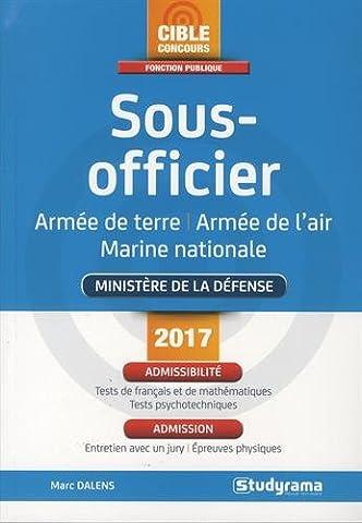 L Armee De Terre - Sous-officier : Armée de Terre, Armée de