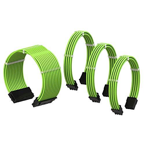 LINKUP Cable Manguito - Prolongación Cable Fuente