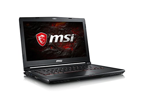 MSI Phantom Pro GS43VR 7RE-203XES - Portátil de 14
