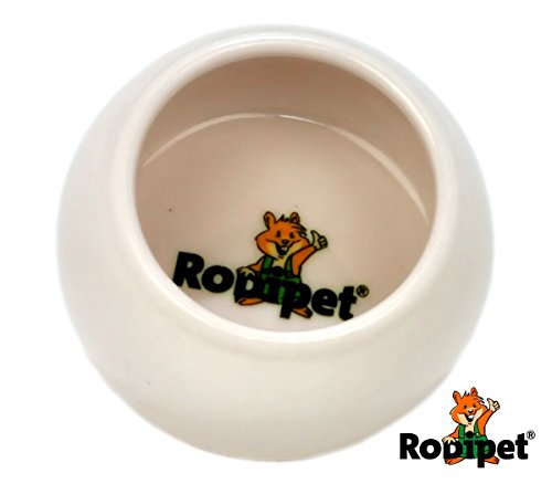 Rodipet® Gamelle en céramique de 5,5cm de diamètre