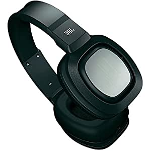 JBL J88A Over Ear Headphones (Black)