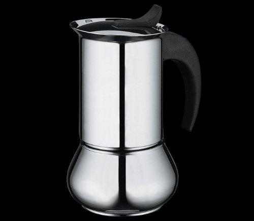 Cilio Kaffeemaschine Espresso Spanish 4Tassen (H. Nr. 140552)