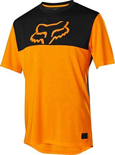 Fox Jersey Ranger Dri-Release Atomic Orange Xl