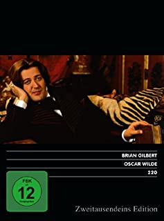 Oscar Wilde. Zweitausendeins Edition Film 220